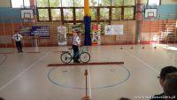 Czytaj więcej: Udział uczniów w turnieju BRD w Zalasowej