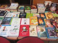 Czytaj więcej: Wystawa książek