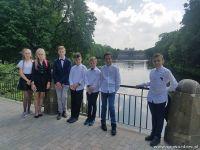 Czytaj więcej: Wycieczka do Pałacu Prezydenckiego i Sejmu RP