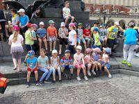 Czytaj więcej: Wyjazd dzieci młodszych do zoo w Krakowie