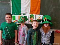 Czytaj więcej: Dzień Św. Patryka - patrona Irlandii