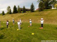 Czytaj więcej: Sprintem do maratonu - V Ogólnopolski Maraton Przedszkolaków