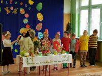Czytaj więcej: Akademia z okazji Świąt Wielkanocnych