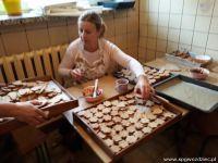 Czytaj więcej: Pieczenie pierniczków