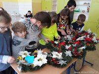Czytaj więcej: Wykonanie stroików świątecznych