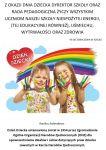 Czytaj więcej: Życzenia z okazji Dnia Dziecka