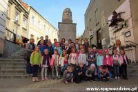 Czytaj więcej: Wycieczka dzieci młodszych do Tarnowa