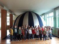Czytaj więcej: Mobilne Planetarium