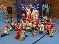 Czytaj więcej: Spotkanie z Mikołajem