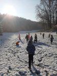 Czytaj więcej: Wesoła zabawa na śniegu